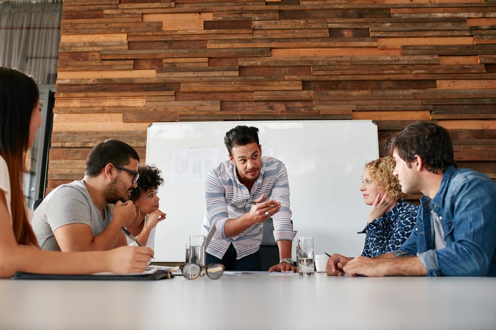 Der Businessplan - Einmal und nie wieder?