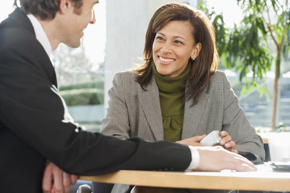 Warum Mitarbeitergespräche wichtig sind